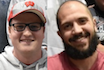 Roommates ship WSOP titles in the same week